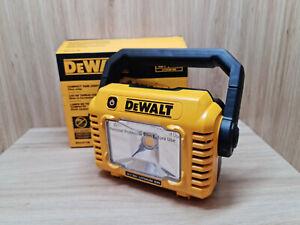 DEWALT DCL077B 12V/20V MAX Compact Task Light (Tool Only)
