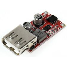 15w Usb 5v 3a Dc Buck Voltage Step Down Module 9v 12v 24v Input Diy Car Charger