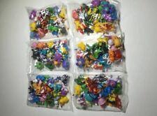 Pokemon Monsters Random Action Figure Plastic Toys Set - 24 pieces 2~3cm