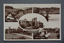 R&L Postcard: Sheffield, Nice Multiview inc High Hazel Park Darnall