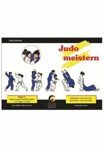 Lehrbuch: Ulrich Klocke, Judo meistern