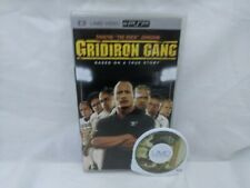 Gridiron Gang (UMD for PSP)