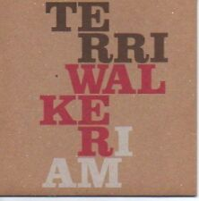 (782F) Terri Walker, I Am - DJ CD