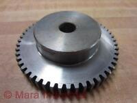 Browning NSS1652 Spur Gear 1/2 In Bore 52 Teeth