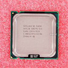 Intel Core 2 Duo E6850 3 GHz Dual-Core CPU Processor SLA9U LGA 775