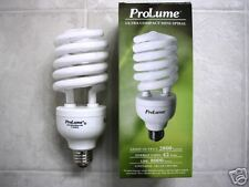 (12)-Halco ProLume FULL SPECTRUM 42W Long Life 5000K Compact Fluorescent Bulbs