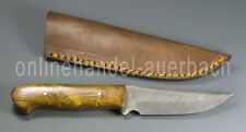 Damastmesser Damaszenermesser Messer