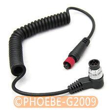 RF-602 YN-126 Remote Cable for NIKON D700 D300 D300s D3