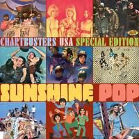 CHARTBUSTERS USA - SUNSHINE POP - CDCHD 1228