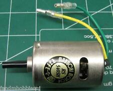 New Tamiya Mabuchi Standard RS 540 SH Stock Motor for Frog Hornet Lunch Box Ect.