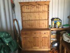welsh dresser used