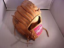 "RAWLINGS ""DEREK JETER"" 12"" RH RBG74 Youth Baseball Glove"