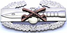 CAVALRY Combat Action Badge Army CAB Military Airborne Insignia Pin
