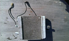 radiateur ventilateur 200 burgman suzuki