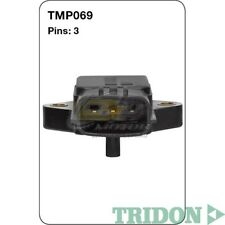 TRIDON MAP SENSORS FOR Subaru Liberty BL, BP 2.0R 07/07-2.0L EJ204 Petrol  TMP06