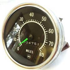 AC Delco 80 mph Speedometer