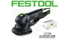 Festool Ponceuse à Excentrique Rotex Ro 150 Feq-Plus Sys 3TL