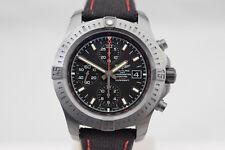 Breitling Colt Chronograph Automatic Blacksteel Ltd Ed Men's Watch M133881A/BE99