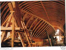 Suisse - MORGES - Assoc. lémantique pour la construction de la galère (H5370)