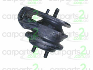 TO SUIT FORD COURIER PC ENGINE MOUNT 01/91 to 04/96