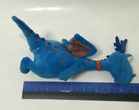 Disney Parks Blue Doc McStuffins Dragon