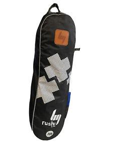 HQ 4 Rush Pro  Trainer Kite Kiteboarding  3M 3-Line Kite And Bar