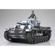 TAMIYA 35290 Panzerkampfwagen III Ausf N 1:35 Military Model Kit