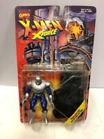 X-Men X-Force Avalanche Figure Marvel ToyBiz 1995