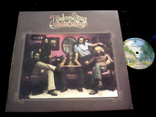 THE DOOBIE BROTHERS/TOULOUSE STREET/FRENCH PRESS
