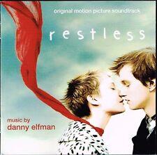 Restless SOUNDTRACK Danny Elfman LTD 19 CUES La-La Land