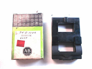 Nuovo ALLEN BRADLEY 74D1106 Bobina