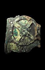 Encadrée Imprimer-Antikythera mécanisme antique analogique 205bc ordinateur (photo art)