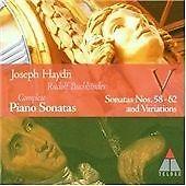 Haydn-Piano Sonatas Volume V, , Very Good