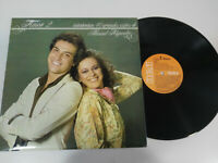 "Amor 2 Interpretieren 40 Große exitos de Manuel ALEJANDRO LP 12 "" vinyl VG/VG 3T"