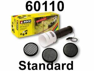 Noch 60110 Static Grass Master Applicator Grasmaster 3.0 *NEW USA Dealer