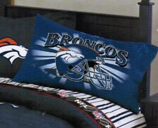 Denver Broncos Classics/Pro NFL Pillowcase