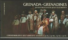 Grenada, Carnet de timbres neuf MNH, bien