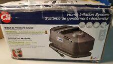 Campbell Hausfeld RP410000AV Home Inflation System Compressor 120 Volt OPEN BOX