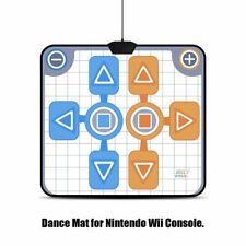 For Double Person Dance Mat Dance Pad Non-Slip Dancing Blanket for Nintendo Wii