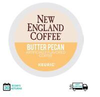 Keurig New England Butter Pecan Coffee K-cups 24 Count