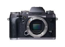 Fujifilm X Series Digitalkameras mit Lithium-Ion-Systemkameras