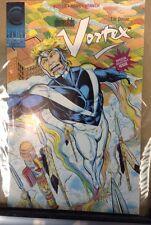 1991 Vortex 1st Issue