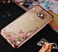 Ultra Thin Slim TPU Gel Skin Cover Case Pouch for Samsung Galaxy 2016 Models