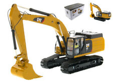 Cat 349f L Xe Hydraulic Excavator 1:50 Model DIECAST MASTERS