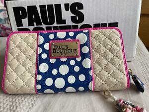 Pauls Boutique Wallet
