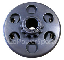 "Go-kart Mini-bike Centrifugal Clutch 3/4"" bore 12 tooth, 4335, with set screws"
