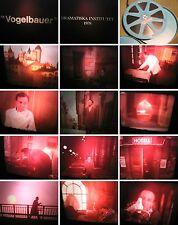 16mm Film-Filmkunst-Vogelbauer-Norwegen von Lárus Ymir Óskarsson-Drama 1978