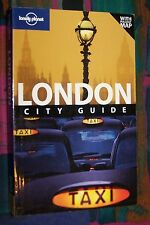 LONDON - City Guide # City-Life Walking-Tours Shopping ... # LONELY PLANET