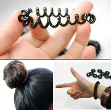 16 spring hairband Korea style free shipping ponytail holder ongage happy gifts
