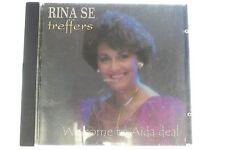 Rina Hugo Se Treffers CD 1992 Decibel Musiek